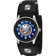 Rookie Black - NHL New York Islanders Black - Game