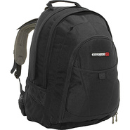 College 40 IT Day Pack - Black