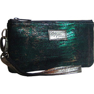 Cher Wristlet Tinseltown - Brynn Capella Leather H