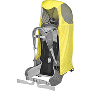 Poco Rain Cover Bright Yellow - Osprey Baby Carrie