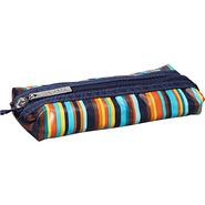 Coated Pens/Brushes Pouch Arabesque Stripes - Hada