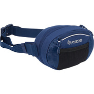 Essential Waist Pack Navy Ship - Outdoor Products 