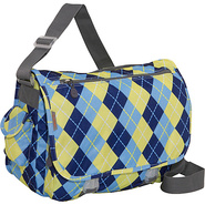 Terry Messenger - Argyle-Navy