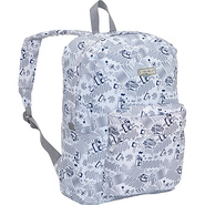 Ivy Backpack - Blinker White