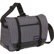 Jansport Throttle Laptop Messenger Bag - New Storm