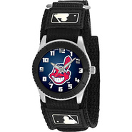 Rookie Black - MLB Cleveland Indians Black - Game 