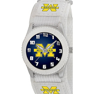 Rookie White - College Michigan Wolverines Black -