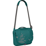 FlapJill Mini Teal Blue - Osprey Women's Messenger