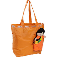 Sonia Doll Tote Sonia - LeSportsac Fabric Handbags
