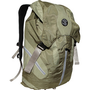 Kampus Duffle 18  Laptop Backpack Khaki - SLAPPA C