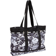 Large Travel Tote Fairytale - LeSportsac Luggage T