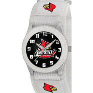 Rookie White - College Louisville Cardinals Black 