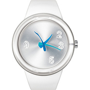 0C White and Blue - o.d.m. Watches Watches