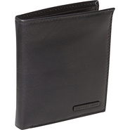 Mead Multi Card Holder Wallet Black - Geoffrey Bee