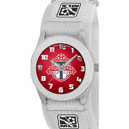 Rookie White-MLS TORONTO FC - Game Time Watches