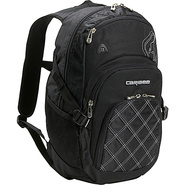 Formula Backpack - Black