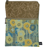 eReader Sleeve Meadow Spring - Maruca Design Lapto