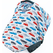 Peek-A-Boo Pod Infant Carrier Pod Rodeo Drive - It