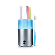 Toothbrush Sanitizer Counter Unit - As Shown