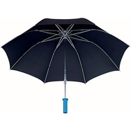 Tykho City Umbrella Blue - Lexon Umbrellas and Rai