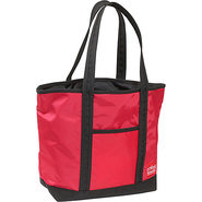 Windbreaker Tote Bag (MD) - Red
