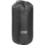 Uncharted Nylon Stuff Bag - Small Black - Lewis N.