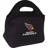 Arizona Cardinals Klutch Cooler Tote Black - Kolde