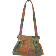 Addie Shoulder Bag Rustic Jewel - Maruca Design Fa
