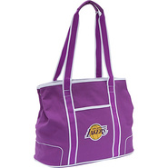 Los Angeles Lakers Hampton Tote - Tote