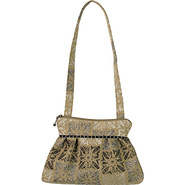 Addie Shoulder Bag Rustic Natural - Maruca Design