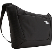 15 Liter Messenger Bag - Black