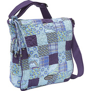 Messenger Bag, Rio Patch - Cross Body
