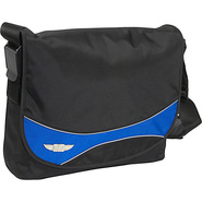 E2 Millennium Messenger - Black Blue