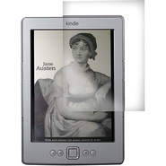 Kindle & Kindle Touch/3G Shieldview - Clear