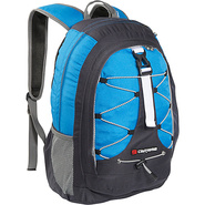 Impala Day Pack Blue - Caribee School & Day Hiking