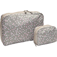 XL Cosmetic and Square Cosmetic Combo Speckles - L