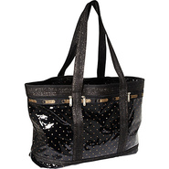Travel Tote (patent) Glam Gold - LeSportsac Luggag
