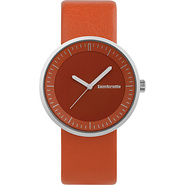 Franco Watch Orange Dial - Lambretta Watches