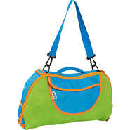 Trunki Tote - Blue/Green