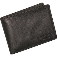 Front Pocket Billfold Wallet