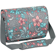 Taylor Laptop Messenger Bag Kala - DAKINE Women's