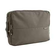 Frommer's Delta 10.4 Laptop Sleeve - Taupe Brown