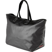 Carina Large Tote - Black