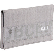 Amazon Denim Grey - Golla Personal Electronic Case