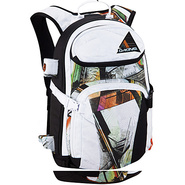 Heli Pro Crux - DAKINE Laptop Backpacks