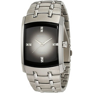 Crystal Accented Watch Silver - Armitron Watches