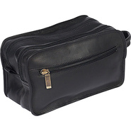 Luxury Travel Kit - Black