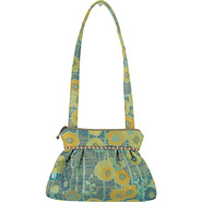 Addie Shoulder Bag Meadow Spring - Maruca Design F