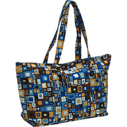 Faith Bag Toffee - Tote