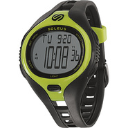 Dash Lg Black/lime - Soleus Watches